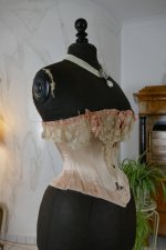 11 antique corset 1880