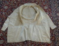 41 antique rococo wedding coat 1740