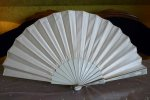7 antique fan 1900