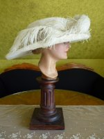 16 antique hat 1912