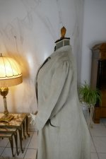11 antique duster coat 1908