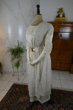 14 antique summer dress 1907