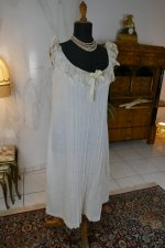 2 antique negligee 1904