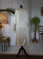 25 antique bridal gown 1920