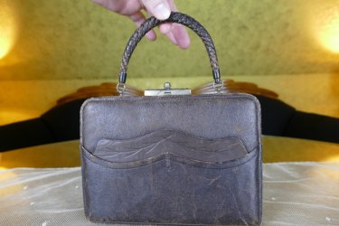 antique bag 1908