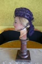 7 antique hat 1916