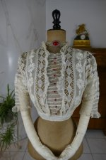 22 antique jumper dress 1914