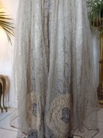 8 antique wedding dress 1927