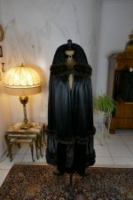 7 antique opera coat 1925