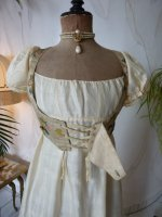 10 Empire Corselet 1805
