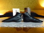 17 antique romantic period boots 1930