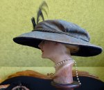 12 antique hat 1912