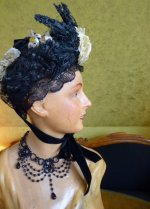 22 antique wax mannequin