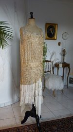 15 antique flapper dress 1920