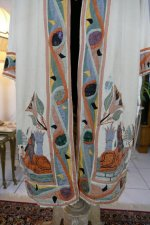 3 antique Egyptian coat 1924