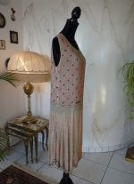 32 antique flapper dress 1926