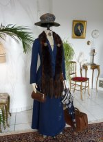5a antique ensemble 1908