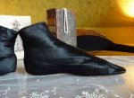 19 antique romantic period boots 1930