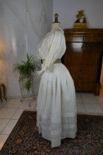 15 antique summer dress 1904