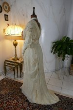 14 antique dress Havet Agnes 1912