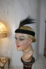 6 antique headpiece 1920