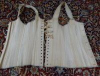 18 antique reliance corset 1899