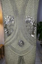 16 antique flapper dress 1920