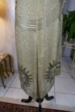 21 antique flapper dress 1920