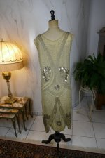14 antique flapper dress 1920