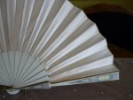 10 antique fan 1900