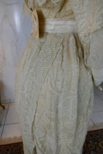 27 antique dress Havet Agnes 1912