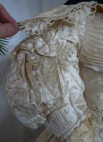 17 antique wedding ensemble 1835