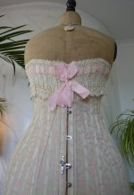 5 antique corset 1908