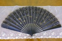 2 antique fan 1912