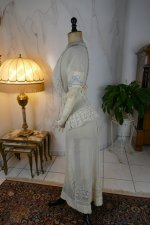 13 antique summer dress 1906