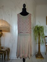 23 antique flapper dress 1926
