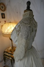 20 antique gown 1904