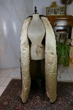 36 antique opera coat worth 1896