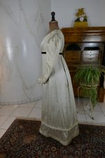 13 antique empire dress 1815