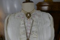 1 antique summer dress 1904