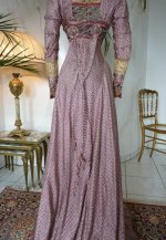 15 antique dress