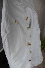 91 antique AMY Linker Jacket 1908