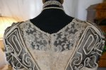 26 antique evening gown 1912