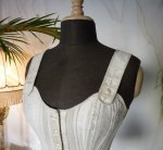 6 antique ferris corset 1890