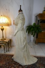 15 antique dress Havet Agnes 1912
