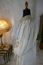 12 antique nightgown 1897