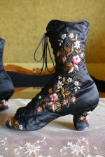 20 antique opera boots 1878