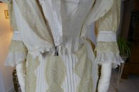 40 antique dress 1901
