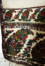 30 antique Paisley shawl 1815