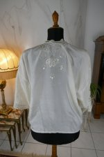 10 antique boudoir jacket 1910